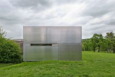 The Flag House addition by Propeller Z