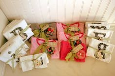 kids' party favors and ideas