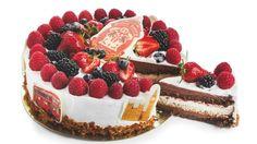 Как приготовить творожный торт суфле - рецепт, ингредиенты и фотографии