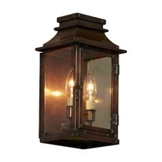 Very similar to circa option  allen roth�New Vineyard 12-in Antique Copper Outdoor Wall Light  $199 at Lowes