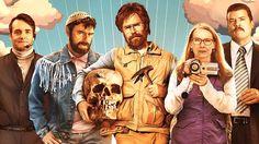 Don Verdean TRAILER (Comedy - 2015)