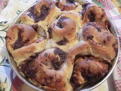 torta di rose con radicchio e scamorza http://blog.giallozafferano.it/cucindany/2013/06/09/torta-di-rose-con-radicchio-e-scamorza/