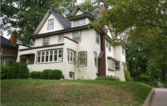 Ottawa Hills Home Offered by Griffin Properties