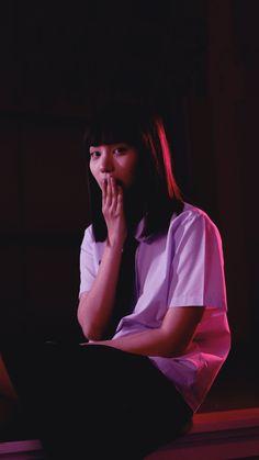 Wallpaper Aesthetic, Hell Girl, Bad Girl Aesthetic, Lightroom Tutorial, Thai Drama, Drama Korea, Korean Actresses, Girl Pictures, Girl Crushes