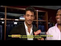 David en EXTRA Entrevista | OhMyGandy! - YouTube