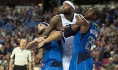 Fanpicks.com NBA Game Preview Kings versus Mavericks