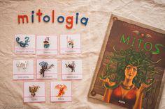 10 LIBROS MITOLOGIA Y RELIGIONES - Tigriteando