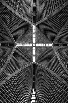 Yodobashi Church  Inadomi Architects & Associates  Manuela Martin