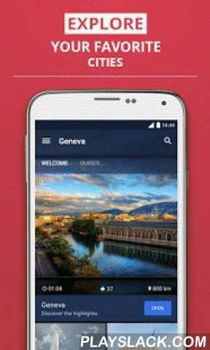 Geneva Travel Guide Offline  Android App - playslack.com ,  Discover the most beautiful places in the Geneva with our tripwolf Guide – your travel guide with offline maps!+ 'Best New Apps 2015' in Google Play Store ++ Recommended by 'Die Welt', CHIP and 'Computerbild 2014' ++ Among CNN's Top 50 Travel Apps 2013 +Plan your trip to Geneva and get 1 hour of unlimited access to all the information and features in your travel guide. » FREE TRAVEL GUIDE FOR 1 HOUR «For permanent access to all our…
