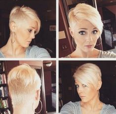 54 Latest Short Pixie Cuts for 2019 - Refresh Your Look Today!
