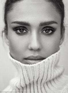 Jessica Alba #JessicaAlba