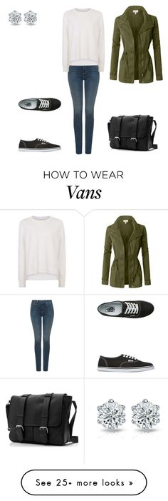 """Untitled #150"" by silentpoetgeek on Polyvore featuring NYDJ, Sweaty Betty, LE3NO and Vans"