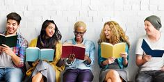 LOOKING FOR A NEW BOOK, LIBRA? CHECK OUT THESE MUST READS