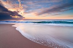 Coastal Colors by Michael  Breitung, via 500px