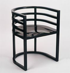Armchair 810 Richard Meier 1982