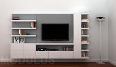 Modulares para Living, Tv, lcd, led. Wall unit, muebles para Tv, racks, rack, modulares, muebles para lcd, muebles modernos lcd, muebles led,