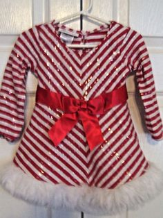a270eeb89f4 Chaps Holiday Polyester Party Dresses for Girls