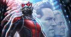 New International Trailer for ANT-MAN
