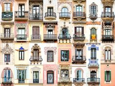 balcones de Barcelona + https://www.pinterest.com/pin/560698222349344392/