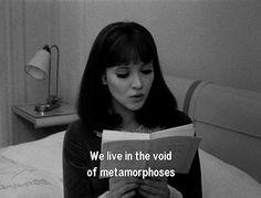☞ Jean-Luc Godard ~ Alphaville [1965]