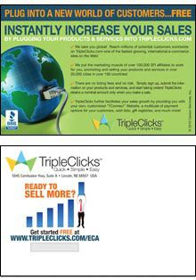 SFI Affiliate Center – Home – TripleClicks E-Commerce Associates – Today's August 2015 – Featured ECA! Online Income, Earn Money Online, Million Men, The Marketing, Be Your Own Boss, Free Training, Online Work, Selling Online, Business Opportunities