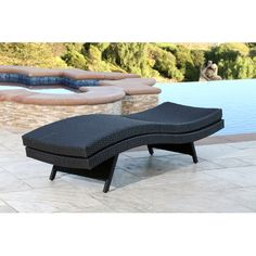 Found it at Wayfair - Redondo Chaise Lounge