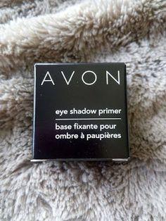 RosaXok: Avon - Base / primer de sombras de olhos
