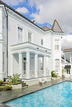 Melrose Mansion Deals, New Orleans Vacation Packages