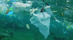 Plastic. Poor waste management systems, excessive packaging, and increasing demand for consumer goods make recycling difficult in the developing world. Grist Magazine, January, 2016