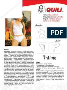 Patrones Gratis Tangas | Industria textil | Industrias Underwear Pattern, Sexy, Victoria, Sewing, Social, Pop, Crochet, Vestidos, Babydoll Sheep