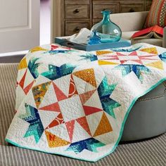 American Patchwork & Quilting | AllPeopleQuilt.com