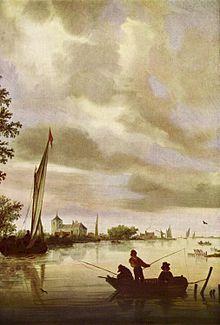 Lijst van Nederlandse kunstschilders - Wikipedia