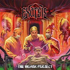 """MUSIC EXTREME: EXARSIS STREAMS NEW TRACK """"FALSE FLAG ATTACK"""" #exarsis #metal #thrash #thrashmetal #greece"""