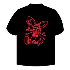 New Tshirt from Masato pre-order from www.masato.co.uk £25