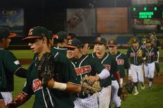 Mérida, Yuc. (www.leones.mx / Mario Serrano) 11 de diciembre.- Los Leones de Yucatán ganaron 6-0 para consumarle la barrida a los Piratas de...