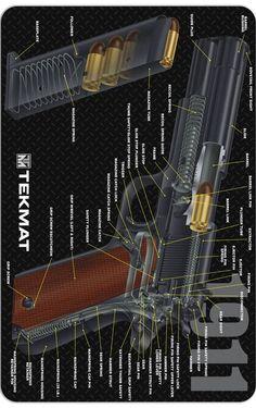 Ar 15 Exploded Parts Diagram Ar 15 Parts List Steve S