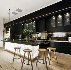 @juliaandsasha's kitchen = all the goals #swoon