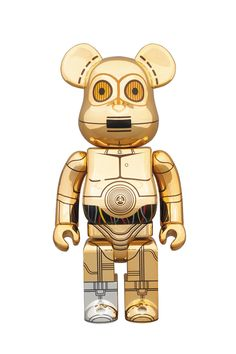 BE@RBRICK 400% C-3PO™