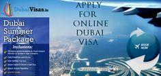 Apply For Online Dubai Visa -  For more info about Types Of #Dubai_Visa, you can visit here http://www.dubaivisas.in/blog