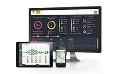 Internet of Things Apps | Oracle Cloud