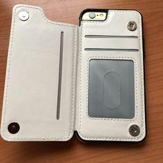 Retro Leather iPhone Case – MY EVERYDAY GADGET Iphone Leather Case, Leather Wallet, Smartphone, Gadgets, Iphone Cases, Retro, Accessories, Iphone Case, Retro Illustration