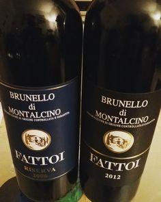 Fattoi - Brunello di Montalcino