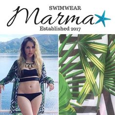 More of @flemiingg ❤️❤️#marmaladies #coverup #beach #beachwear #beachtime #pool #pooltime #swimwear #swimmingpool #patterns #designs #colombia #colombianbrand #madeincolombia #bogota #bogotana #nostereotypes #youaremarma #naturalbeauty #chiffon #polyester #designpattern Natural Beauty from BEAUT.E