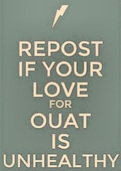 My love for OUAT (as well as Lana Parrilla) is unhealthy. But I regret nothing!!! ;D