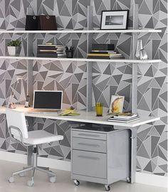 papel de parede para home office - Pesquisa Google