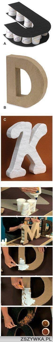 Сделать такое над монитором. Лав написать. Или хоум, лучше хоум. Would prob use cut up toilet paper rolls because I have them on hand.