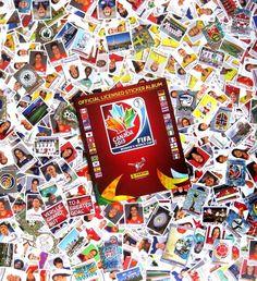 Panini Frauen WM 2015 - Alle Sticker + Album, Stickerpoint Women's World Cup, Fifa, Canada, Album, Stickers, Sticker, Decal, Card Book, Decals