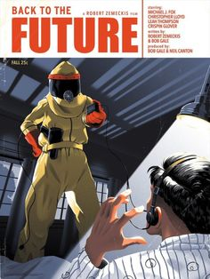 Back to the Future by George Bletsis /