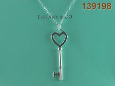 1collegemom Tiffany Jewelry Tiffany Keys Floral