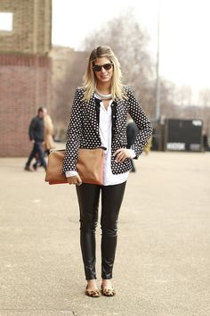 Anna Fasano~ Love this outfit